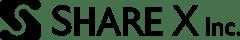 share-x_logo